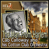 The Man From Harlem by Cab Calloway