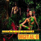 Adam & Eve Riddim by Various Artists