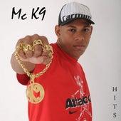 Hits do Mc K9 - EP by Mc K9