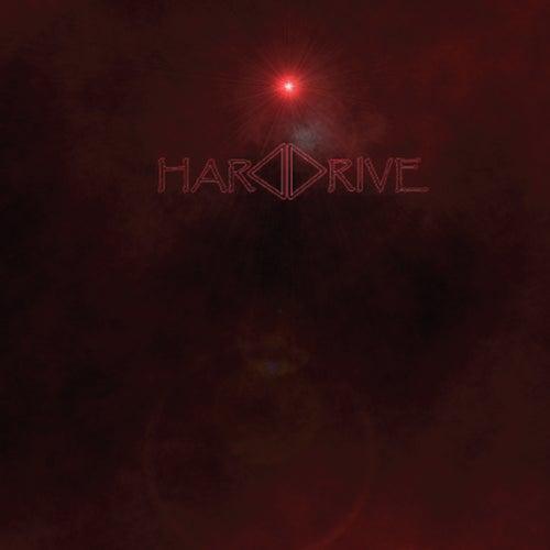 Hard Drive by Hard Drive
