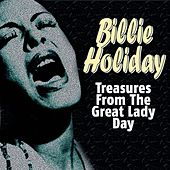 Treasures From The Great Lady Day by Billie Holiday