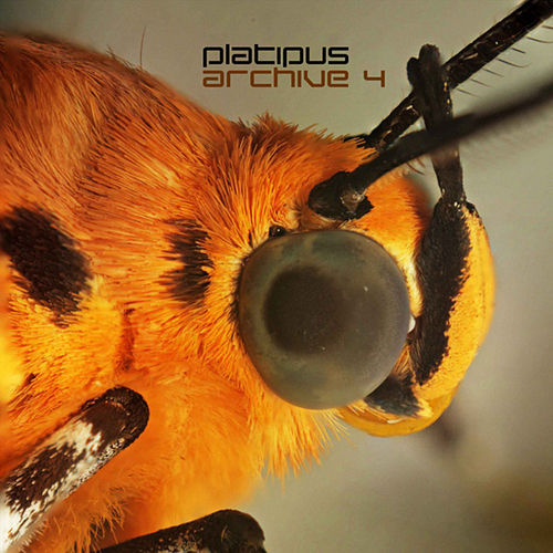 Platipus - Archive 4 by Various Artists