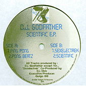 Scientific EP by DJ Godfather