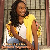 I Know Who I Am (Jamaica) by Jeannette Bayardelle