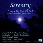 Serenity (feat. Jon Lucien, Jaliba Kuyateh & Mario Vega) by Meredith Beal