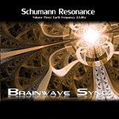 Schumann Resonance: Volume 3 - Earth Frequency 33.8hz - with Brainwave Entrainment, Binaural Beats and Isochronic Tones by Brainwave-Sync