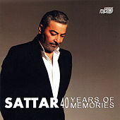 40 Years of Memories by Sattar
