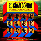 Este Si Que Es by El Gran Combo De Puerto Rico