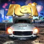 Rai Souvenirs Volume 2 - CD3 by Various Artists