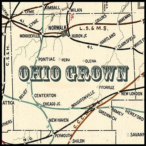 Ohio Grown, Vol. 1. by Various Artists