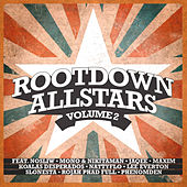 Rootdown Allstars Volume 2 by Various Artists
