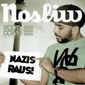 Nazis raus (Laut gegen Nazis e.V.) by Nosliw