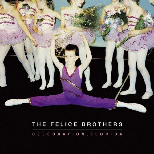 Celebration, Florida von The Felice Brothers