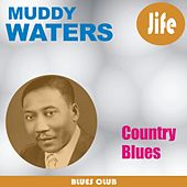 Country Blues by Muddy Waters