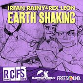 Earth Shaking by Irfan Rainy