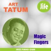 Magic Fingers by Art Tatum