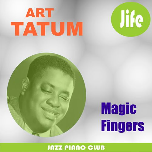 Magic Fingers by Art Tatum