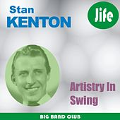 Artistry In Swing by Stan Kenton