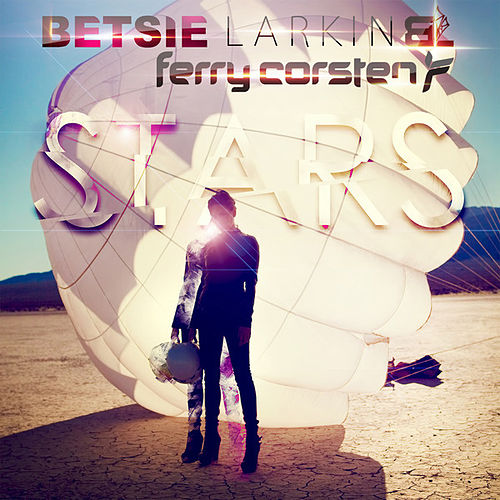 Stars by Betsie Larkin