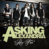 Run Free by Asking Alexandria