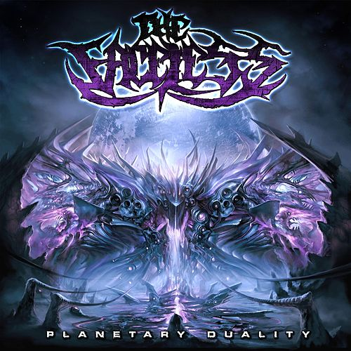 Planetary Duality by The Faceless