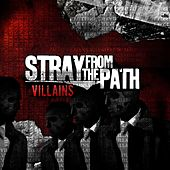 Villains by Stray From The Path