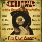 Heartical & BDF's Far East Showcase by Various Artists
