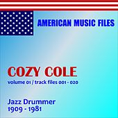 Cozy Cole - Volume 1 by Various Artists