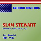 Slam Stewart - Volume 2 (MP3 Album) by Various Artists