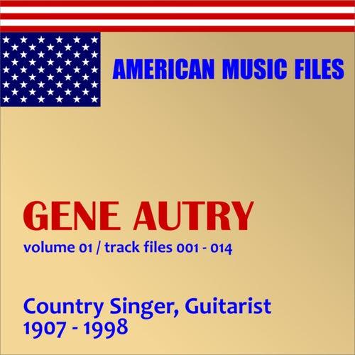 Gene Autry - Volume 1 by Gene Autry
