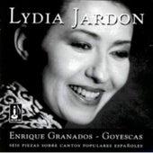 Enrique Granados: Goyescas by Lydia Jardon