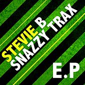 Snazzy Trax EP by Stevie B