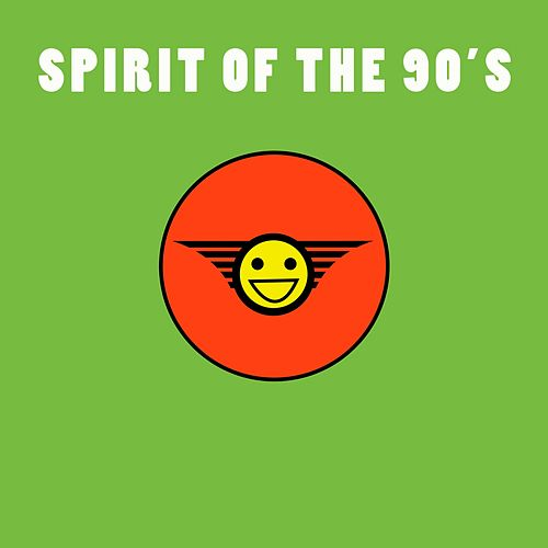 Presents Spirit Of The 90's - Drop It by Rennie Pilgrem