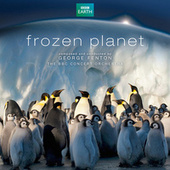 Frozen Planet (Soundtrack from the TV series) by George Fenton