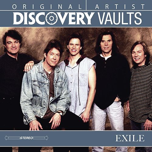 Discovery Vaults by Exile