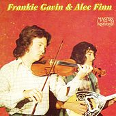 Masters Of Irish Music: Frankie Gavin & Alec Finn by Frankie Gavin