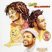 Reggae Street by The Mighty Diamonds