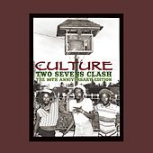 Two Sevens Clash: The 30th Anniversary Edition by Culture