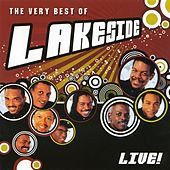 The Very Best Of Lakeside Live! von Various Artists