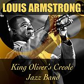 Louis Armstrong and King Oliver von Various Artists