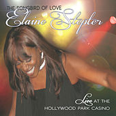 Live At the Hollywood Park Casino by Elaine Stepter