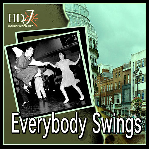 Everybody Swings by Various Artists