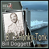 Bill's Honky Tonk by Bill Doggett