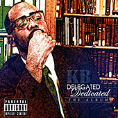 Delegated & Dedicated by KB
