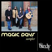 Magic Days Sampler von Birdy