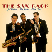 The Sax Pack by The Sax Pack