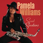 Sweet Saxations by Pamela Williams