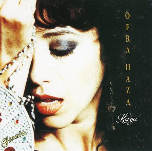 Kirya by Ofra Haza