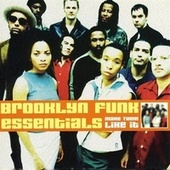 Make Them Like It by The Brooklyn Funk Essentials
