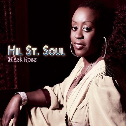 Black Rose by Hil St. Soul
